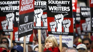2007-2008 Writers' Strike