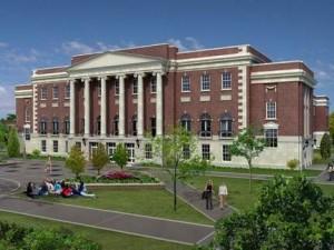 University of Alabama, Tuscaloosa, AL