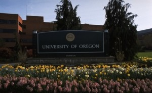 University of Oregon School of Journalism and Communication