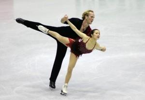 Women Watch Feminine Olympic Events