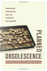 Planned Obsolescence Book